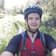Евгений, 34, г.Сиэтл