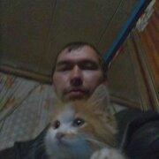 Viktor Petrakov, 27, г.Селижарово