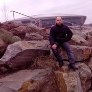 Александр, 39, г.Угледар