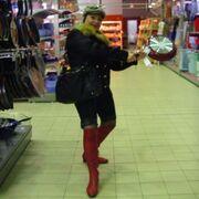 Галина, 57