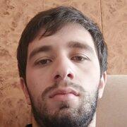 Магомед Абдулазизов, 23, г.Махачкала