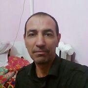 khaet, 44, г.Ташкент