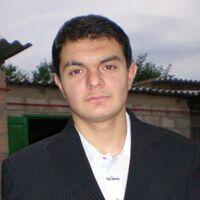 Дима, 31 год, Овен, Луганск