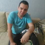 Никита Колесник, 30, г.Курган