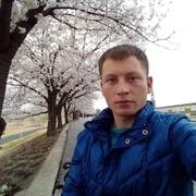 Slava, 25, г.Сеул