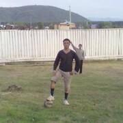 Мухтар, 35, г.Улан-Удэ