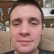 Aleksandr Kozhevin, 35, г.Северская