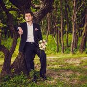 Евгений, 42, г.Покровка