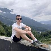 Иван, 22, г.Ярославль