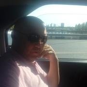 ускен, 41, г.Астана