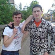 Илья, 32, г.Славск