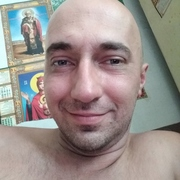 Славик Бычко, 36, г.Днепр