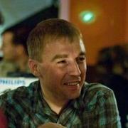 Konstantin, 46, г.Дублин