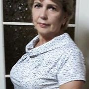 Галина, 59, г.Энгельс