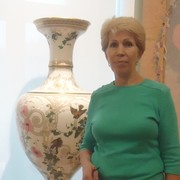 Zinaida, 64, г.Мадрид