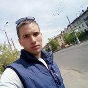 Андрей Олин, 21, г.Чита