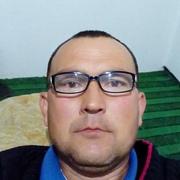 Тохир, 47, г.Ташкент