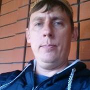 Владимир, 39, г.Ейск