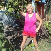 Мила, 62, г.Архангельск