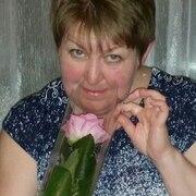 Елена, 48, г.Новокуйбышевск