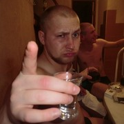 Даниил, 30, г.Екатеринославка