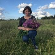 Ирина, 47, г.Углич