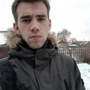 Миша, 23, г.Чапаевск