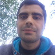 Андрей, 25, г.Раздельная