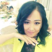 Darina, 27, г.Алматы́