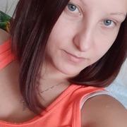 Варвара, 22, г.Красноярск