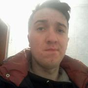 Алекс Борисов, 21, г.Харьков