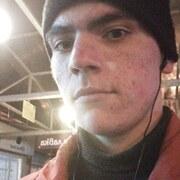 Александр, 22, г.Липецк