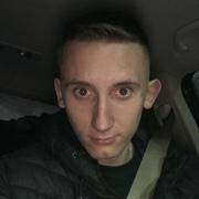 Тарас, 20, г.Тернополь