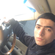Ренат, 19, г.Ереван