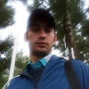 Миша Хиценко, 27, г.Орел