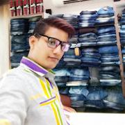 Nadeem Shaikh, 25, г.Ахмадабад