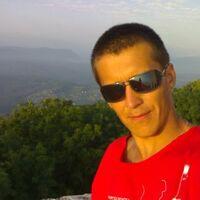 Александр, 34 года, Телец, Ханты-Мансийск