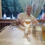 ИВАН, 56, г.Пятигорск