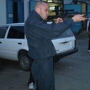 вованчик, 37, г.Ангарск