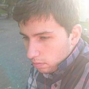 Ruslan, 26, г.Барселона