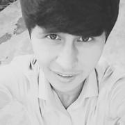 Samir, 20, г.Душанбе