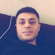 Эльчин, 32, г.Баку