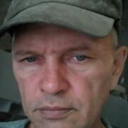 олег, 52, г.Жигулевск