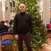 Anwar, 57, г.Берген