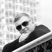 Алексей, 39, г.Манчестер