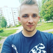 Егор, 30, г.Жлобин