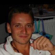 Леха, 28, г.Кострома