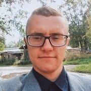 Никита, 24, г.Олонец