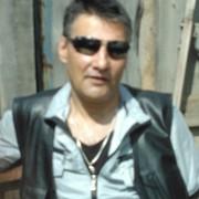 Алишер, 53, г.Ленск