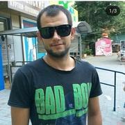 Vitaliy, 28, г.Николаев